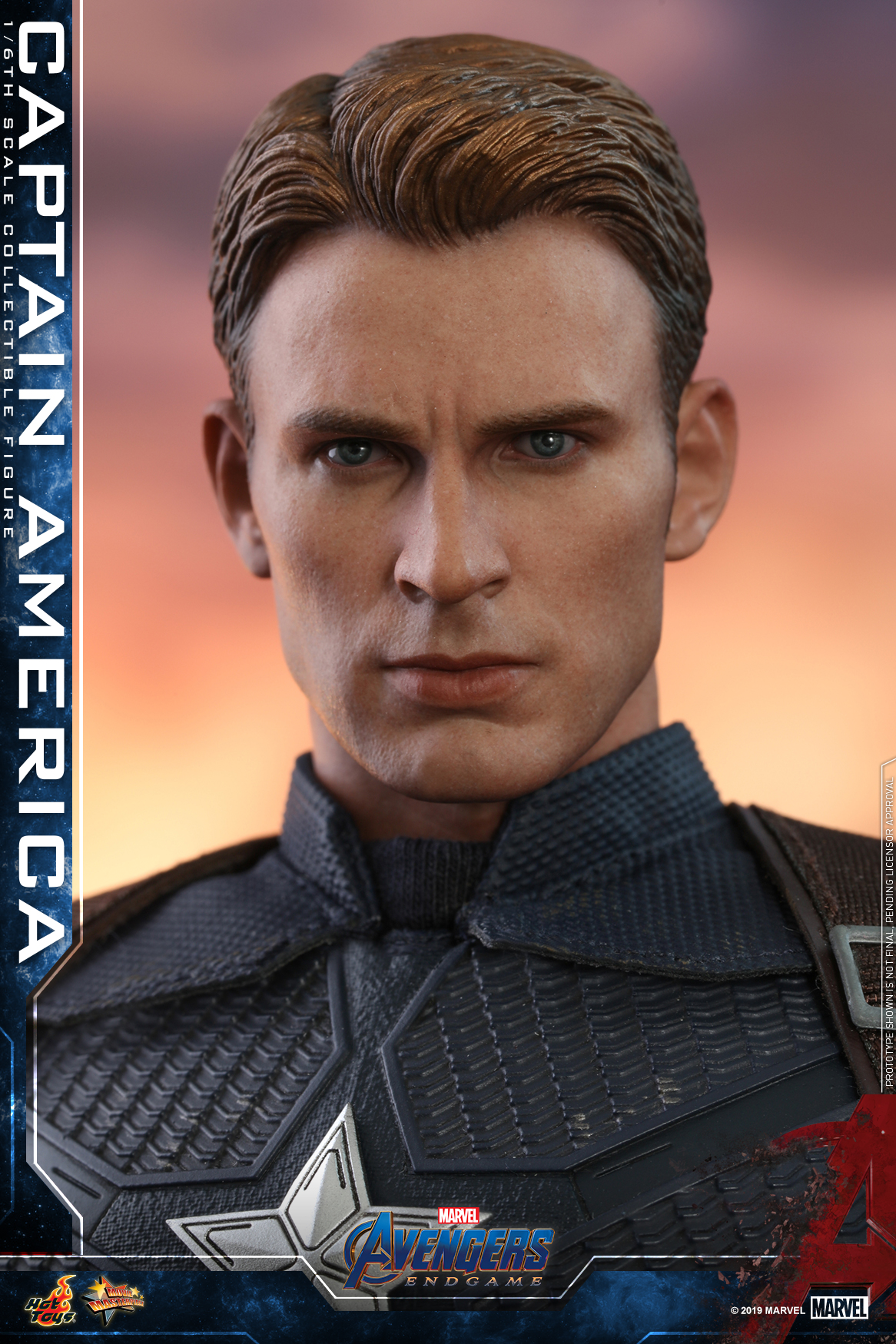 Hot Toys - Avengers 4 - Captain America collectible figure_PR15.jpg