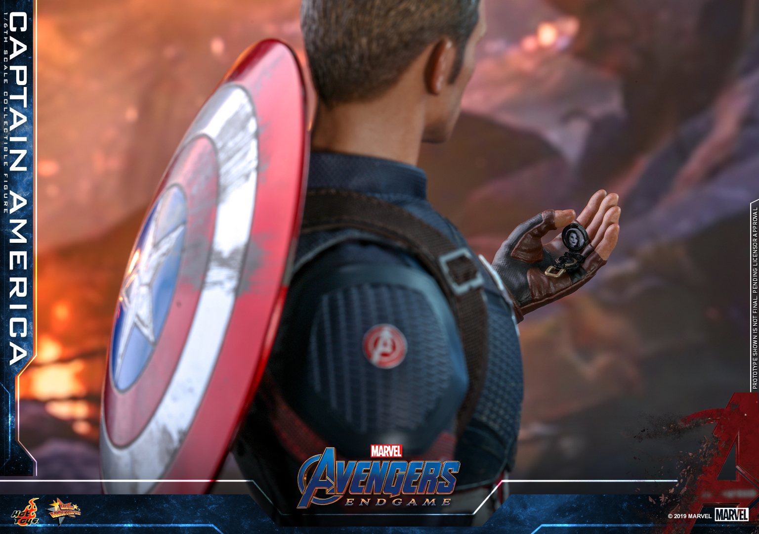 Hot Toys - Avengers 4 - Captain America collectible figure_PR20.jpg