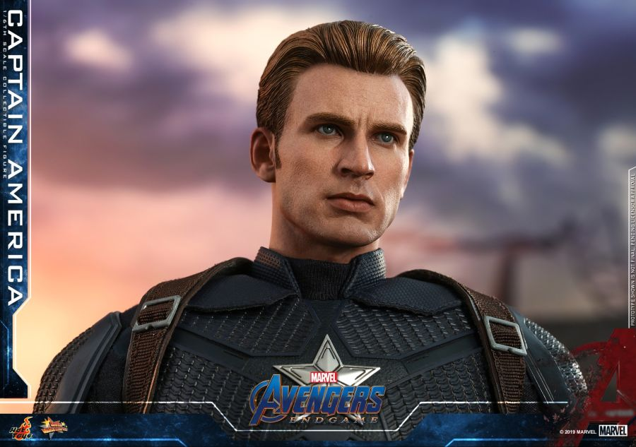 Hot Toys - Avengers 4 - Captain America collectible figure_PR25.jpg