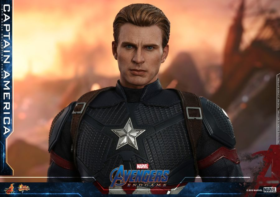 Hot Toys - Avengers 4 - Captain America collectible figure_PR24.jpg