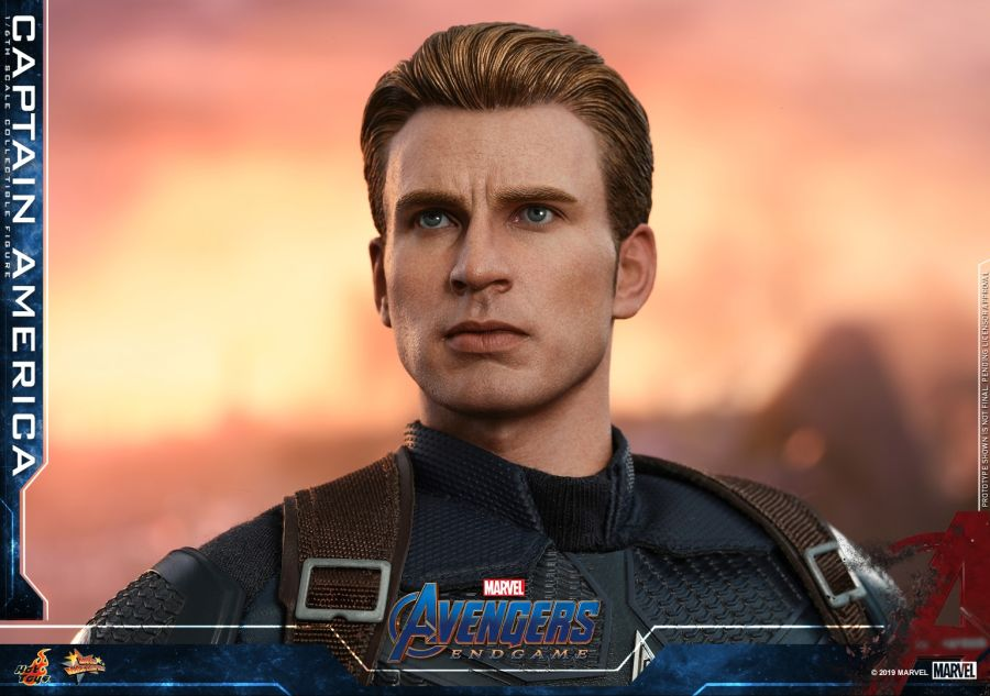 Hot Toys - Avengers 4 - Captain America collectible figure_PR23.jpg